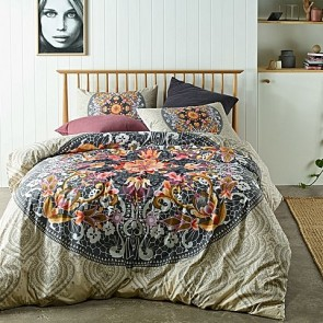 Jacob Quilt Cover Set by Accessorize