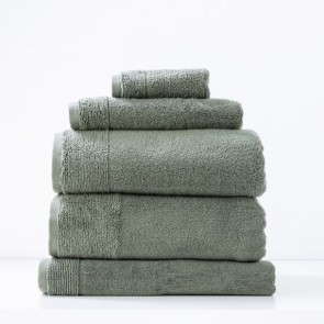 Aireys 650 GSM Zero Twist Individual Hand Towel by Renee Taylor