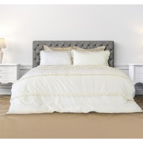 Ivy Quilt Cover Set by Ardor