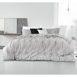 Lace Quilt Cover Set by Ardor