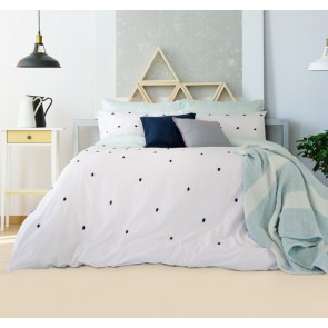 Meadow Quilt Cover Set by Ardor