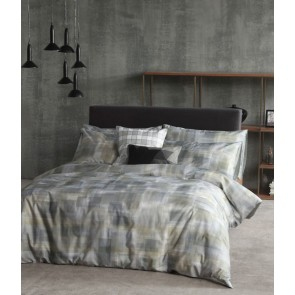 Alder Super King AUS Duvet Set by MM Linen
