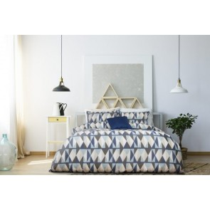 Alegra Quilt Cover Set