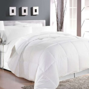 All Seasons Bamboo Down Alternative Comforter