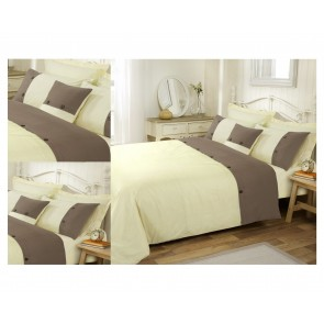 Amal Double Quilt Cover Set by Anfora