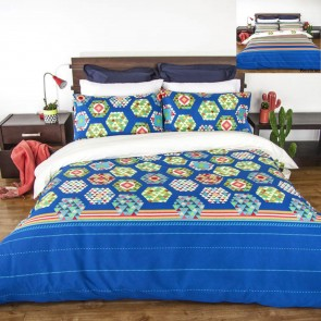 Soda King Quilt Cover Set by Apartmento