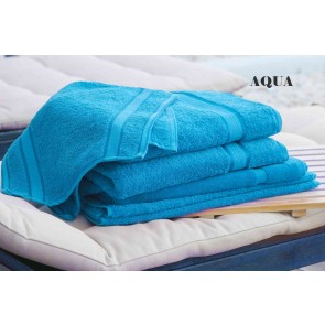 Bath Towel by Kingtex