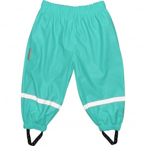 WATERPROOF PANTS AQUA