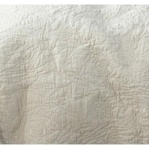 Ara Bedspread Set Shell by MM Linen