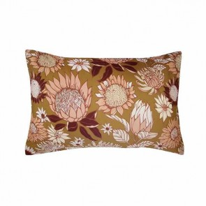 Araluen Quilt Cover Set by Bambury