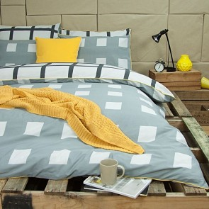 Tempy King Quilt Cover Set by Ardor