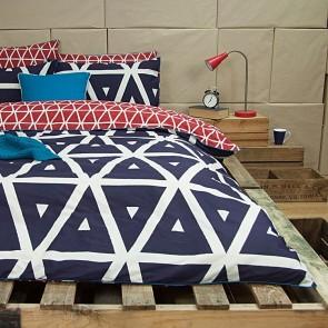 Cronombie Quilt Cover Set by Ardor