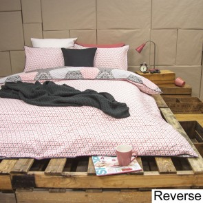 Madden Quilt Cover Set by Ardor