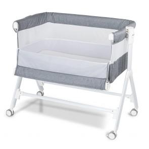 Aria Bedside Bassinet by Babyrest