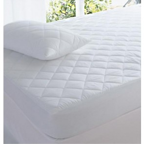 200 GSM COTTON MATTRESS PROTECTOR