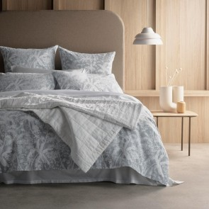 Asbury Quilt Cover Set by Sheridan