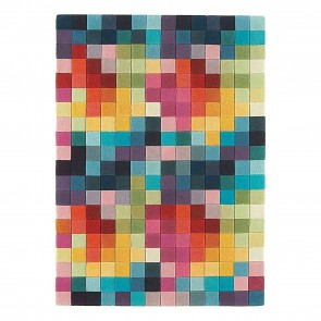 Asiatic Funky Wool Rug by Rug Culture