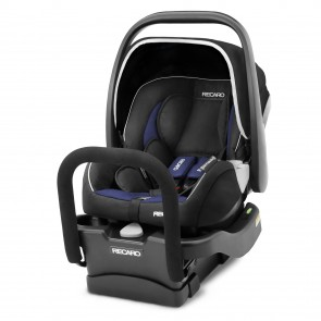 Performance Coupe Indigo by Recaro