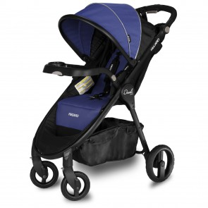 Performance Denali Luxury Stroller Indigo by Recaro