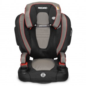 Performance Booster Car Seat by Recaro