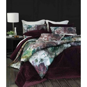 Aubrey Comforter Set Large by MM Linen