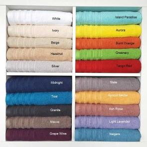 Aurelia 500GSM Hydrospun Bath Towel