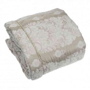 Aurora Oyster Queen Bedspread by Bianca