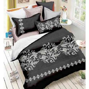 Azalea Quilt Cover Set by Fabric Fantastic