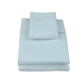 Bassinet Classic 3pce Sheet Set by Babyhood