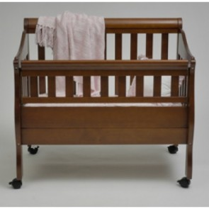 Amani 2 In 1 Bed Sitter Cradle by Babyhood