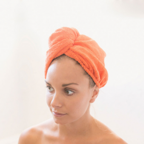 Microfibre Hair Wraps by Bambury