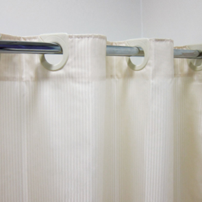 Polyester Shower Curtains by Bambury