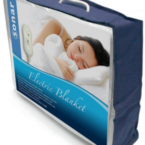 Electric King Blanket by Bambury
