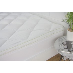 Bamboo Mattress Topper by Ardor