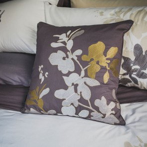 Ivy Quilt Cover Set by Bambury
