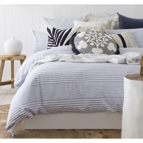 Nautica Quilt Cover Set by Bambury