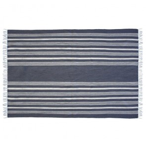 Outdoor Woven Rug by Bambury