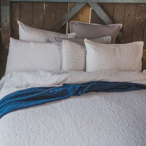Rochelle Coverlet Set by Bambury