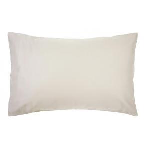 Bambury Chateau Pillowcase Mocha