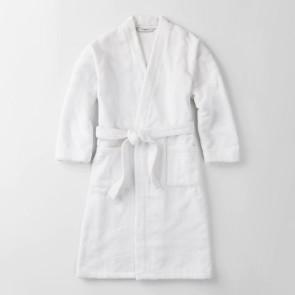 Quick Dry Luxury Unisex Bathrobe Small/ Medium by Sheridan