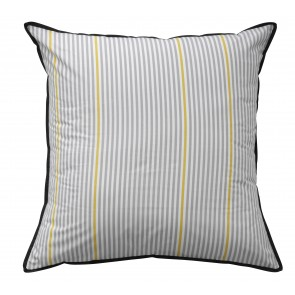 Baxter Coordinate European Pillowcase by Bianca