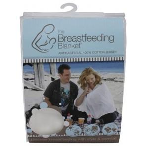 Breastfeeding Blanket Jersey by AB