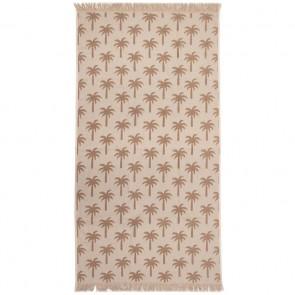 Palm Towel by Bambury