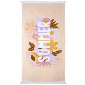 Summer Beach Towel by Bambury