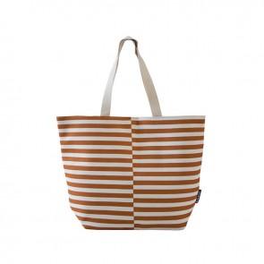 Printed Beach Tote Bag by Bambury