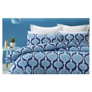 Beads Quilt Cover Single Set by Phase 2
