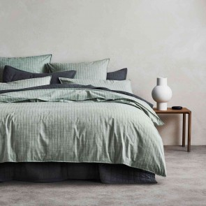 Beckers Dew Quilt Cover Set by Sheridan