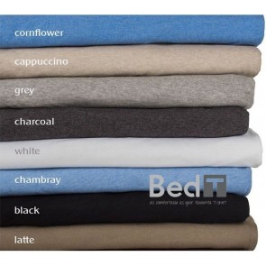Bed T Queen Sheet Set by Bambury