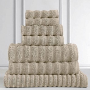 Maison 600 Gsm Egyptian Cotton Super Soft and Absorbent Individual Bath Towel by Renee Taylor