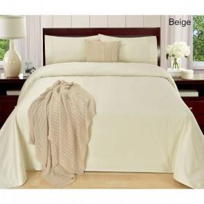 Luxurious 1500TC Cotton Rich Sheet Set